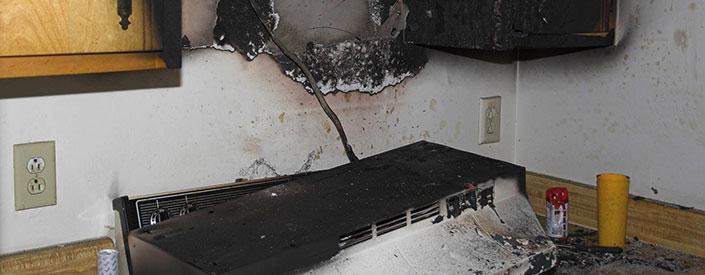 House Fire Damage Aas Restoration Roofing Aas Restoration