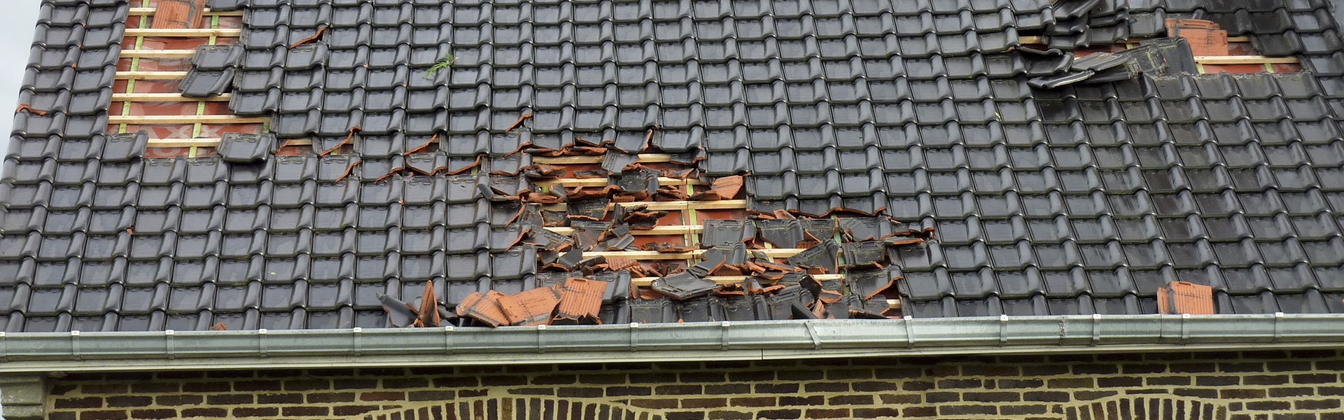 Aas Restoration And Roofing Kansas City Roof Damage Water