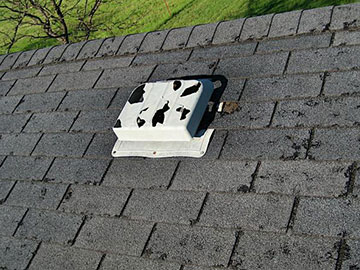 Roofing Damage - Using Claims