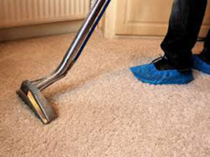 Steam Cleaning from AAS Restoration Carpet Cleaning