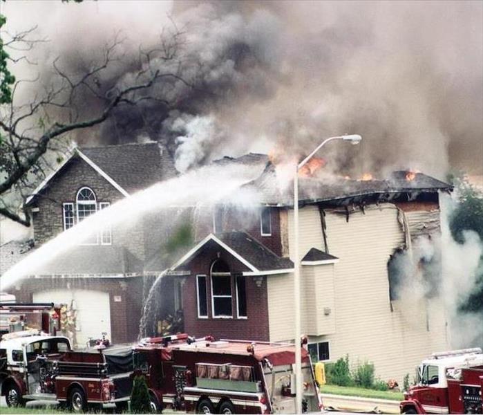 Aas Restoration Water Damage Fire Department Aas Restoration